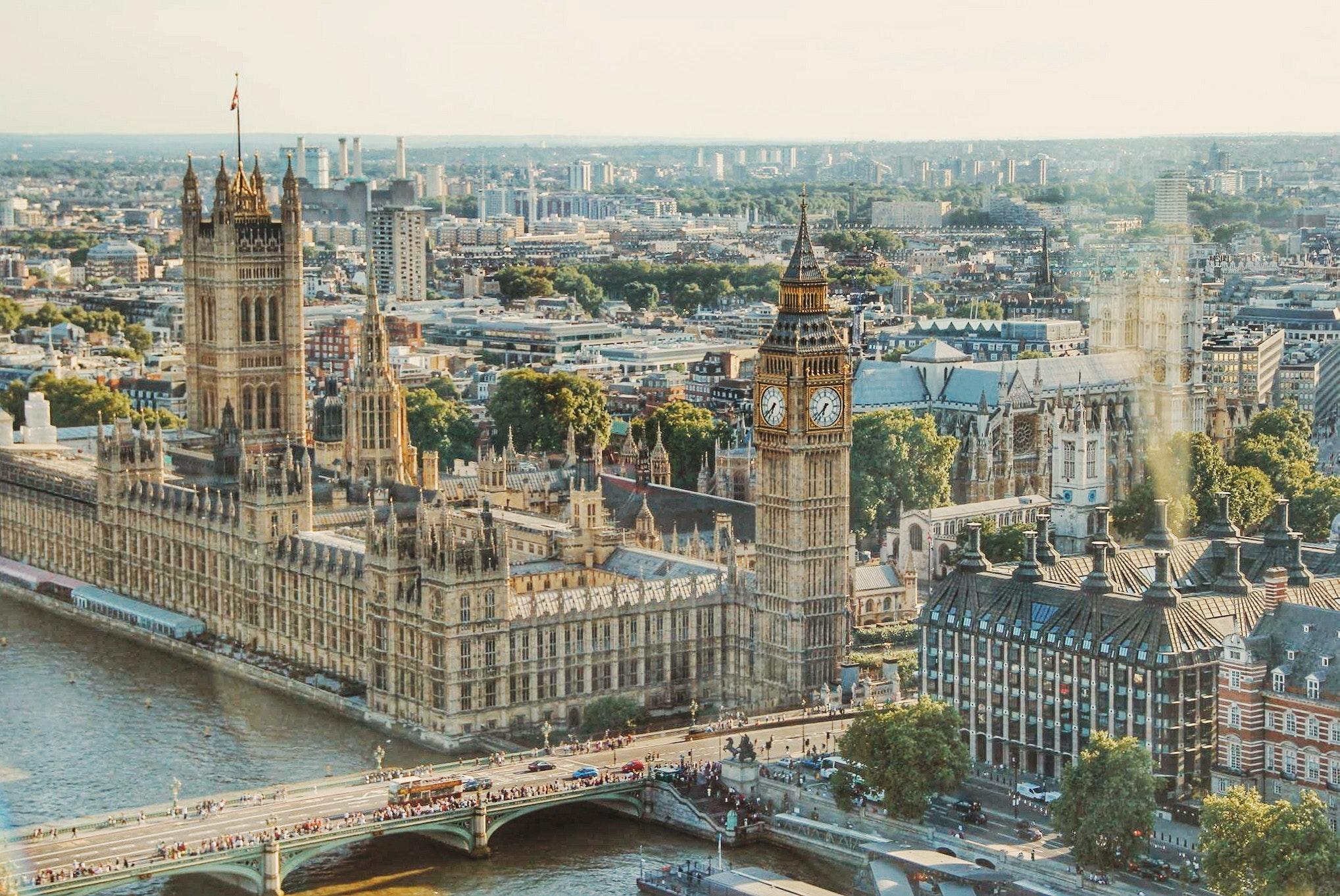 İngiltere'de Oturum İzni Almak İçin İncelemeniz Gereken Yeni Vize Türleri – 2021